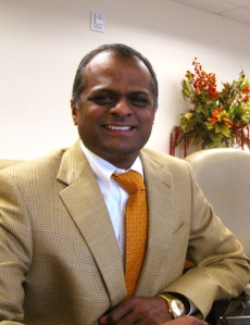 Dr. Sathappan, psychiatrist, medical director